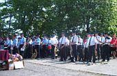 Orkiestra dęta zeZbydniowa
